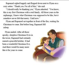 """forever-tangledup: """"I cannot even put into words how many emotions this story makes me feel. It's so sad and sweet and cute and just plain heartbreaking. It shows us how much of a monster Gothel really was, but it also shows just how strong Eugene. Disney Facts, Disney Memes, Disney Quotes, Cute Disney, Disney Dream, Disney Magic, Disney And Dreamworks, Disney Pixar, Walt Disney"""