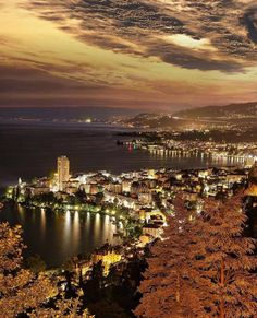 Montreux by night@ABW