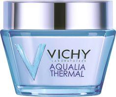Vichy Aqualia Thermal Dynamic Hydration - Rich Cream 50ml