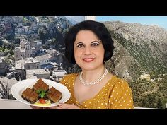 Middle Eastern Recipes, Mediterranean Recipes, Side Dishes, Cooking Recipes, Foods, Vegan, Classic, Kitchen, Youtube