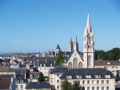 Caen ~ Normandy ~ France
