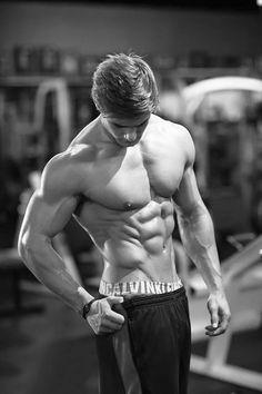 Jeff Seid Bodybuilding Motivation, Male Body, Fitness Modeling, Body By Vi, Fitness