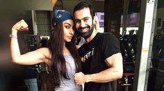 Power Couple: Ashmit and Mahek