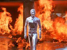 """""""Terminator"""" Self-Healing Materials Just Around the Corner..."""
