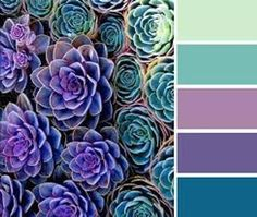 We will not unfortunately have a prayer room. but still a pretty palette! Can't tell if it's from design-seeds or not. Either way, GORGEOUS! I'd want this in my room, or my girl's room. Or my prayer room! Green Colour Palette, Color Palate, Purple Color Palettes, Peacock Color Scheme, Purple Paint Colors, Purple Palette, Lavender Color Scheme, Seeds Color Palettes, Vintage Paint Colors