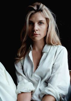 Style Icons Women French Girls Clemence Poesy 43 Ideas For 2019 Look Fashion, Trendy Fashion, Trendy Style, Paris Fashion, Clémence Poesy, Pretty People, Beautiful People, Beauté Blonde, Audrey Tautou