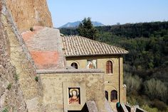 Santuario di Castel Sant' Elia