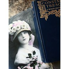 1905 Constance Trescot A Novel By S Weir Mitchell 1st Edition Book... (535 UAH) ❤ liked on Polyvore featuring 1905 constance trescot a novel by s weir mitchell 1st by jarmfarm