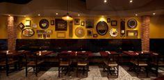 Bar Gitano, a restaurant at Condado, 2010 by Alvarez-Diaz & Villalon