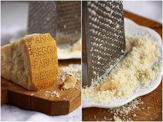 ❤ Parmigiano Reggiano