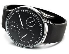 Ressence Type One Watch