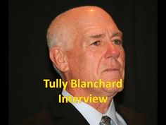 Fro Wrestling Podcast Episode 40 - Tully Blanchard Interview