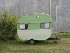 kiwi caravan