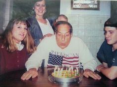 Fred L Ciacelli: Page about Fred L Ciacelli #people #death #cemetery #image #sysoon