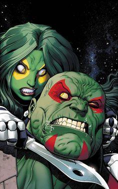 Marvel revela todas as capas das HQs que lançará em dezembro! - Legião dos Heróis