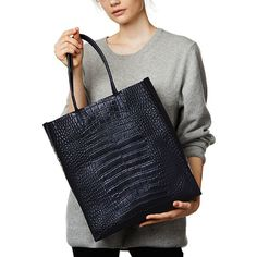 Discover our full range of Women's Tote Bags, meticulously handcrafted by our artisans. Smythson, North South, Everyday Fashion, Shoulder Bag, Tote Bag, Handbags, Navy, Shopping, Purses