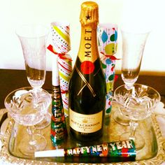 Moet Imperial Champagne    The Style and Travel Journals