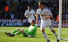 KOORA ONLINE: Liverpool add Joe Allen to list of top targets as Borini talks continue