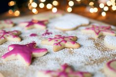 Vegan Sugar Cookies Recipe