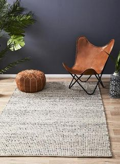 Carlos Felted Wool Rug Grey Natural by Network Rugs. Get it now or find more All Rugs at Temple & Webster. Wool Felt, Felted Wool, Tribal Patterns, Transitional Rugs, Small Rugs, Large Rugs, Natural Rug, Muted Colors, Grey Rugs