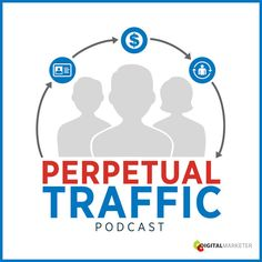 Download past episodes or subscribe to future episodes of Perpetual Traffic by Digital Marketer | Facebook Advertising | Social Media Marketing | Digital Marketing I by Keith Krance, Ralph Burns (Dominate Web Media), & Molly Pittman (Digital Marketer) talk Paid Traffic & Digital Marketing for free.
