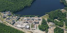 Witnesses Repair 60-Year-Old Dam in Warwick, New York