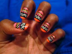 i wonder if my nail lady can do this?