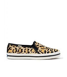 a6326c1ae85e 7 Cool (and Warm) Winter Outfits to Wear With Flats · Leopard Slip OnLeopard  Print SneakersKate Spade ...