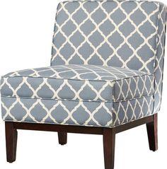 Ari Accent Chair