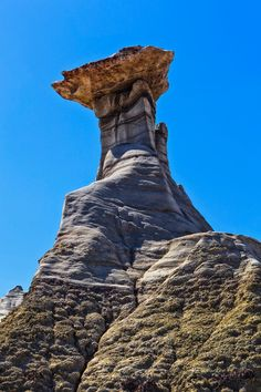Ah shi sle pah, Badlands in San Juan, New Mexico by Ken Piorkowski.