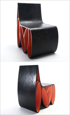 The Loop Chair By Jason Mizrahi & unusual chairs | Unusual and Modern Chairs from Erik Griffioen ...