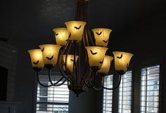 Bat lights