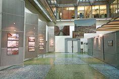 En plein cœur de l'exposition. Exposition Photo, Milan, Hamburg, Copenhagen, Urban Planning, Projects