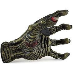 Amazon.com: Nikkycozie Guitar Stands Hanger Decor Zombie Grip: Home & Kitchen Guitar Hanger, Musical Instruments, Lion Sculpture, Hands, Statue, Amazon, Kitchen, Art, Decor