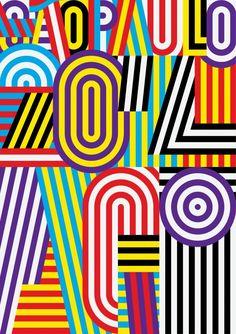 Felix Pfäffli - AGI International Posters Exhibition 2014
