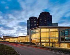 Stony Brook University Hospital.