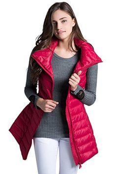 Women's Stylish Down Vest Puffer Coat Lightweight Sleevel... https://www.amazon.com/dp/B016L0RT9M/ref=cm_sw_r_pi_dp_x_owUyybZ25FT8B