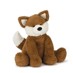 Browse Fuddlewuddle Fox Cub - Online at Jellycat.com