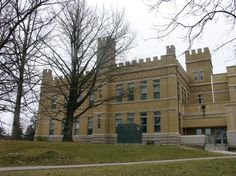 Southern Illinois University | Carbondale Illinois | Real Haunted Place