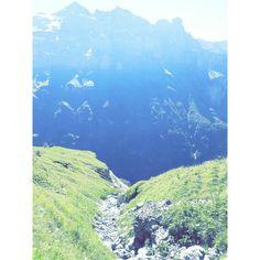 Haut du borée- Sixt Fer à Cheval- Alpes de Haute Savoie- crédit CDessaux