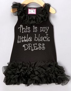Born 4 Couture - cutest girls and boys clothes with attitude ever,  Make sure you look at Fairy costumes.