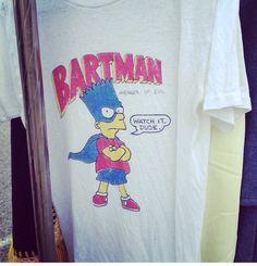 Its Bartman