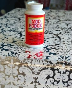 Why You Shouldn't Make Your Own Mod Podge