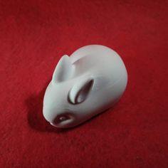 FIGURINA - IEPURE PUI 03 Piggy Bank, Figurine, Money Box, Money Bank, Savings Jar