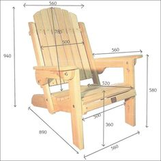 fauteuil adirondack pliable western chair of the chair de jardin and bois muskoka - Woodworking You'll be stunned that you don't necessarily need to enlist in expensive furnishings making courses or spend for a number of Woodworking Projects Beginner just Barrel Furniture, Lawn Furniture, Outdoor Garden Furniture, Pallet Furniture, Furniture Projects, Rustic Furniture, Outdoor Chairs, Garden Chairs, Repurposed Furniture