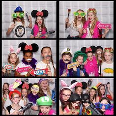 These recent party photos from West Middle School speak for themselves; just look at how much fun our new inflatable photo booth can be! Our schedule is filling up fast and we'd love to work with you too. Shoot us a message for more info!