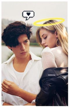 image by leila . Discover all images by leila . Find more awesome freetoedit images on PicsArt. Riverdale Netflix, Riverdale Funny, Bughead Riverdale, Riverdale Memes, Riverdale Wallpaper Iphone, Riverdale Betty And Jughead, Cole M Sprouse, Riverdale Aesthetic, Lili Reinhart And Cole Sprouse