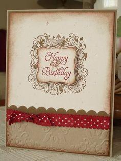 Happy Birthday SAB 2012