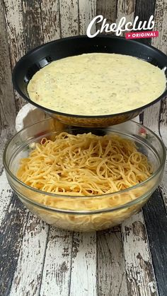 Pasta Recipes, Dinner Recipes, Cooking Recipes, Healthy Recipes, Dinner Ideas, Tasty Videos, Food Videos, Alfredo Recipe, Alfredo Sauce