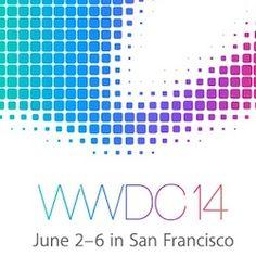 Apple's WWDC 2014 Announcements